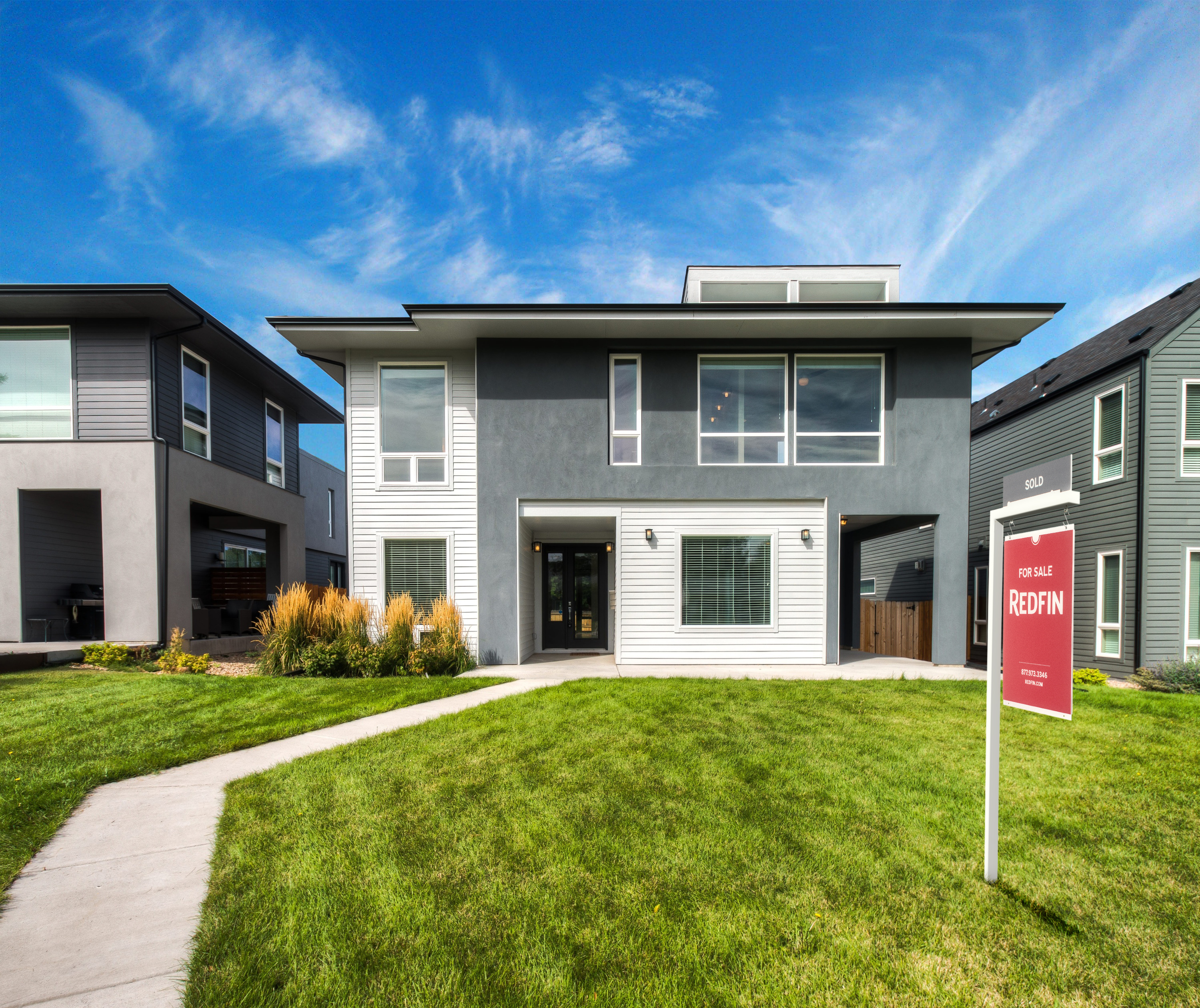 A Denver home sold by Redfin (Photo: Business Wire)