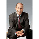 Chief Executive Officer, Chief Investment Officer and Portfolio Manager Howard Gleicher, CFA of Aristotle Capital Management, LLC (Photo: Business Wire)