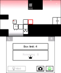 The epic trilogy that has taken the world of geometry by storm comes to its dramatic conclusion with the BYE-BYE BOXBOY! game, from the folks at HAL Laboratory, Inc., creators of the Kirby series. (Graphic: Business Wire)