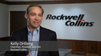 News Video: Rockwell Collins completes the largest acquisition in its history.