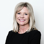 Anita Adams is the new chief financial officer for the rapidly expanding family dining chain Black Bear Diner. (Photo: Business Wire)