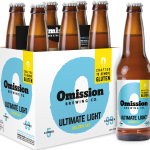 Omission Brewing Co. Launches Ultimate Light Golden Ale: a 5 Carb, 99-Calorie Craft Beer (Photo: Business Wire)