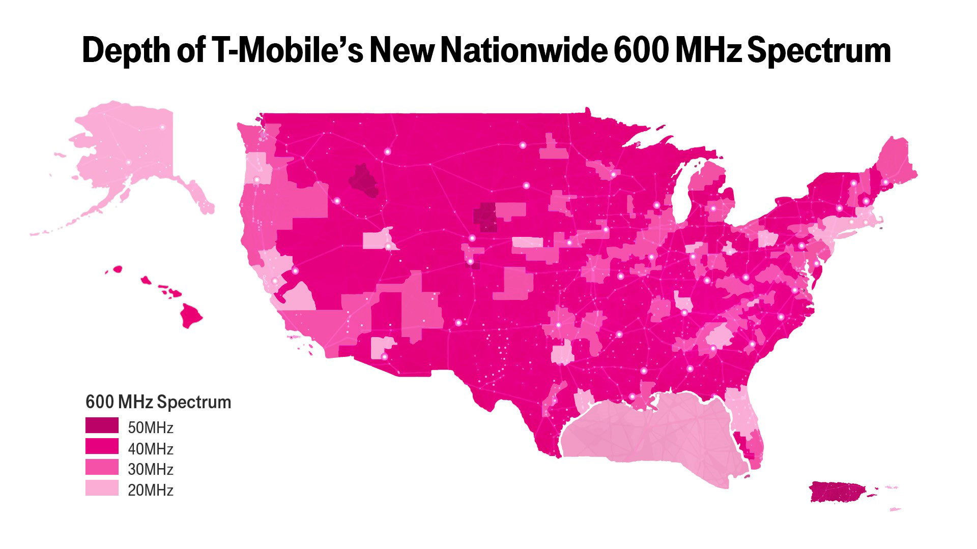 T-Mobile\'s Spectrum Haul is a Game Changer for Wireless Consumers ...