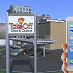 TakeOff Technologies - Breaking Free from Grocery Shopping!