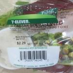 Choice Farms LLC Caesar Side Salad. (Photo: Business Wire)