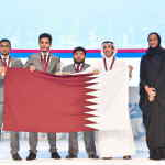 Qatari Team Crowned Champion of the Fourth Edition of the International Universities Arabic Debating Championship