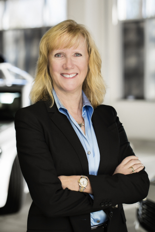 Kathy Winter is vice president and general manager of the Automated Driving Division at Intel Corpor ...