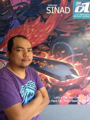 Mr. Anan Thitakom (Thai) (Photo: Business Wire)