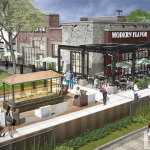 Mellody Farm Placemaking. (Photo: Business Wire)