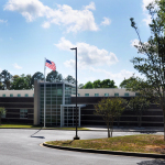 Regions' operations facility will be designed to feature modern work environments that foster greater collaboration and communication between departments. Pictured is a Regions facility in Florida on which the Hattiesburg facility will be based. (Photo: Business Wire)