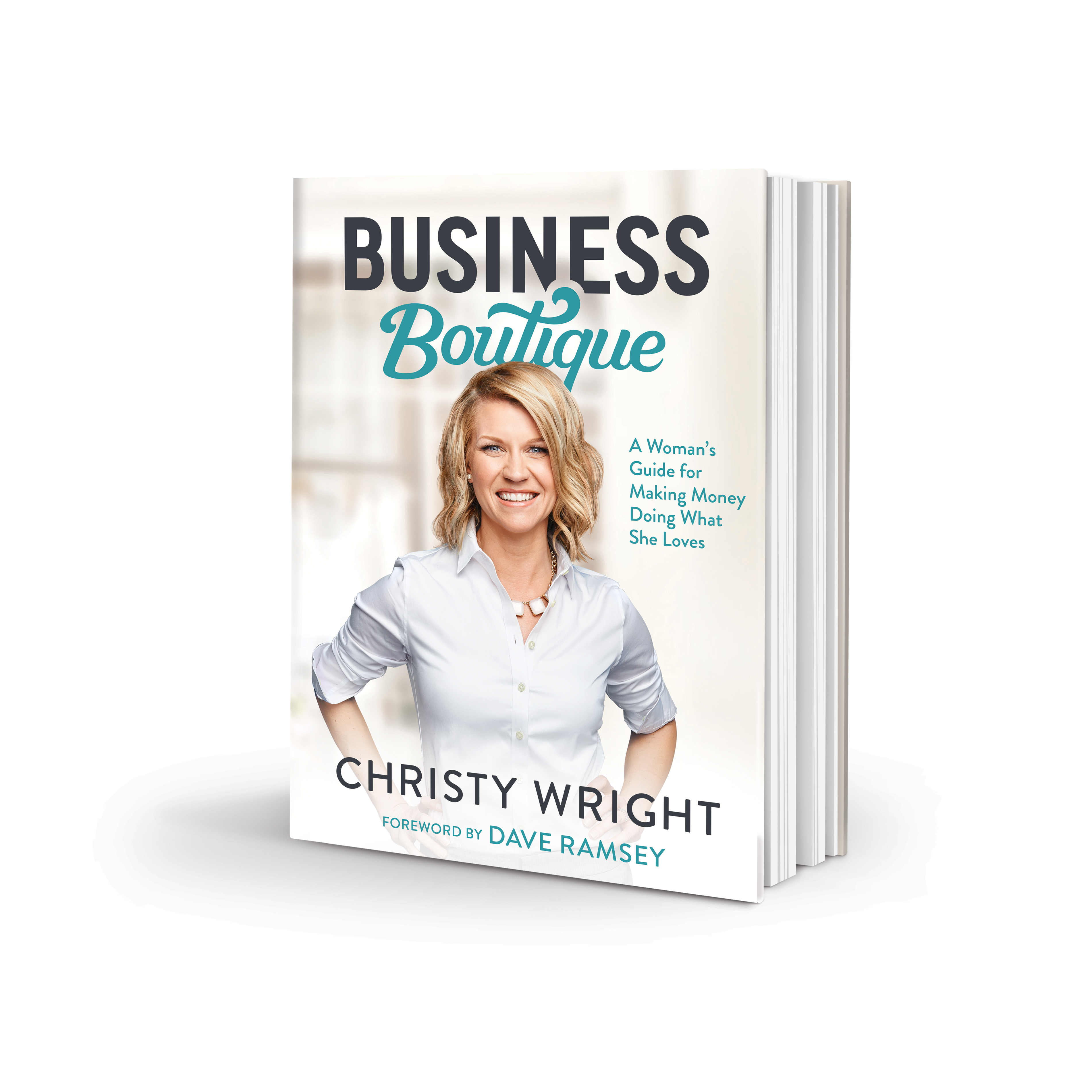 Christy Wright Gives Women A Guide For Starting And Running Successful Business In Her New Book Boutique Wire