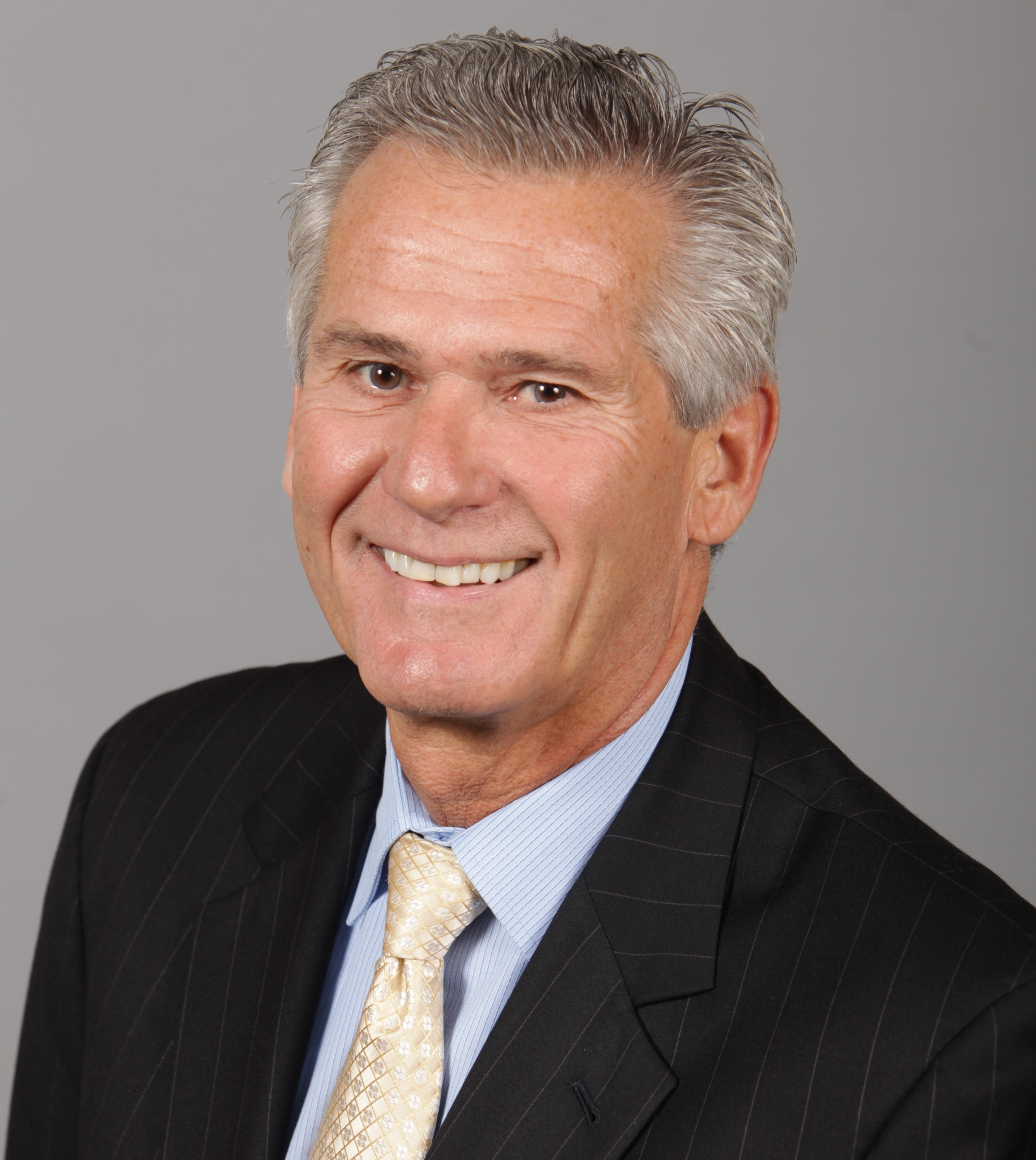 Bob Chaput, CEO of Clearwater Compliance (Photo: Business Wire)