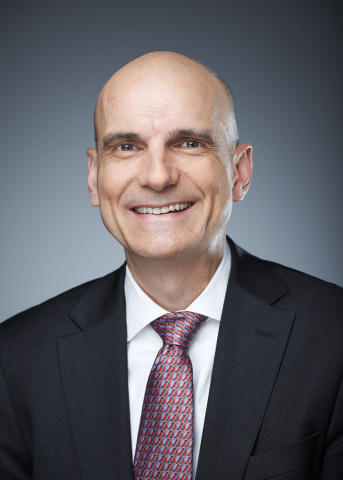 Perry Pelos, Executive Vice President, Head of Wholesale Banking, Wells Fargo & Company (Photo: Business Wire)