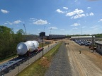 CT Turbine arrives at KMEC site on April 11, 2017 (Photo: Business Wire)