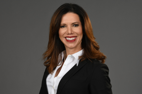 Desiree Reed-Francois (Photo: Business Wire)