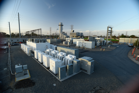 California launches first hybrid power systems
