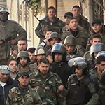 National Geographic Documentary Films and Award-Winning Filmmakers Sebastian Junger and Nick Quested Release Trailer for Upcoming Film Hell on Earth: The Fall of Syria and the Rise of ISIS