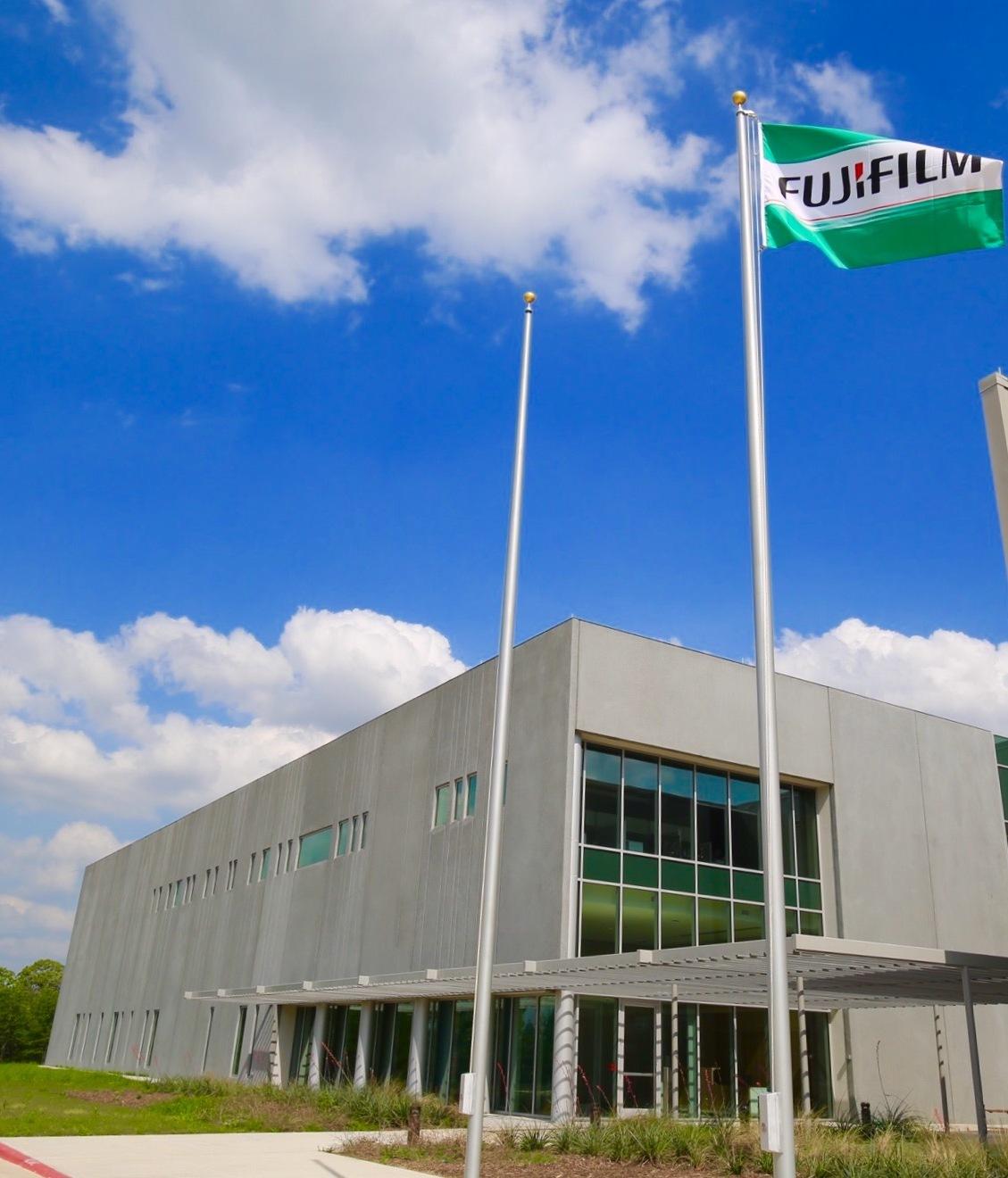 FUJIFILM Corporation Corporate Communications Division Kana Matsumoto TEL 81 3 6271 2000 Or Other Bio CDMO