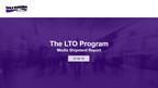 The LTO Program Media Shipment Report CY Q4 '16