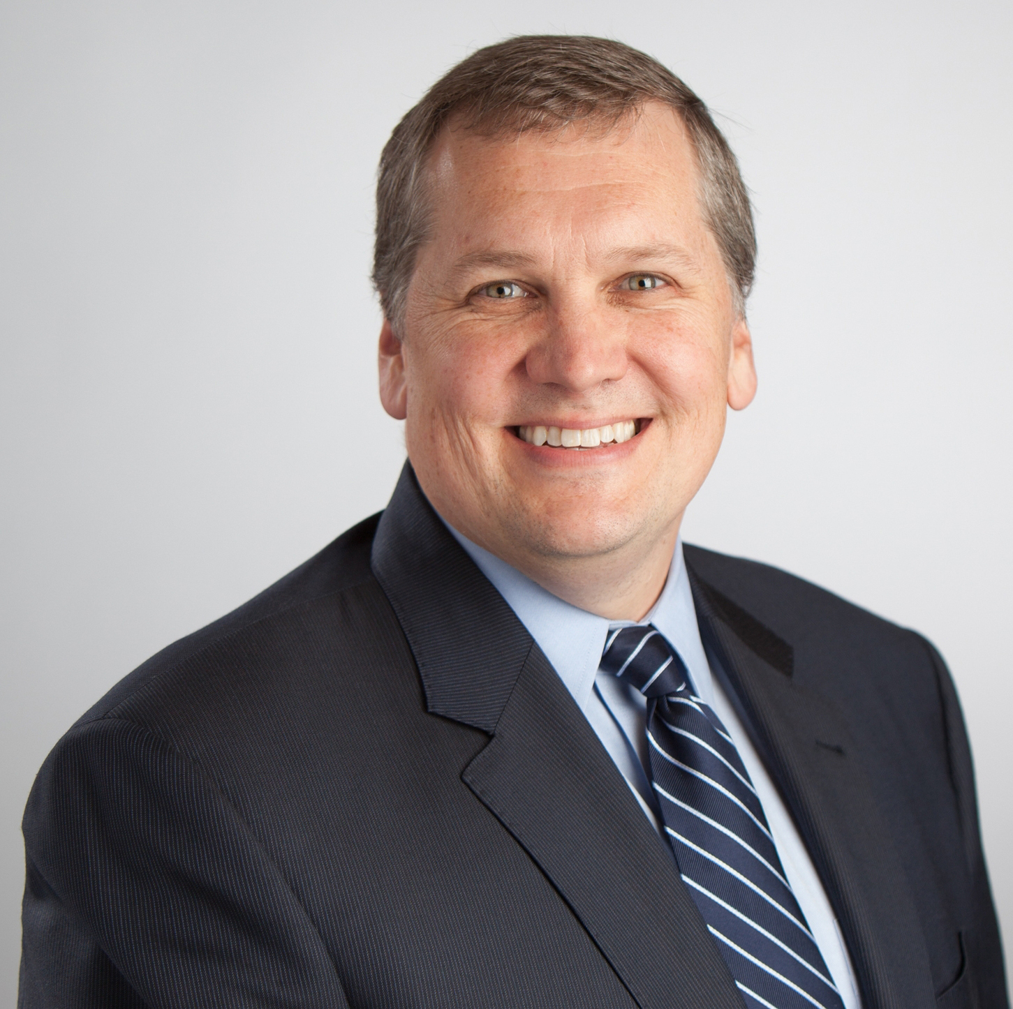 Peder Jungck, chief technology officer of BAE Systems' Intelligence & Security sector, has been named president of the Information Technology - Information Sharing and Analysis Center (IT-ISAC). (Photo: BAE Systems)