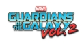 http://Guardians of the Galaxy Vol. 2 Logo (Graphic: Business Wire)