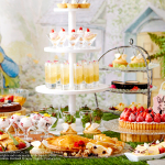 "Keio Plaza Hotel Tokyo Hosts a Special ""Peter Rabbit™ Hotel Carnival"" Dessert Buffet"