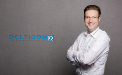 Timo Eisen, Head of Complete Wheel and Rims at Delticom (Photo: Business Wire)