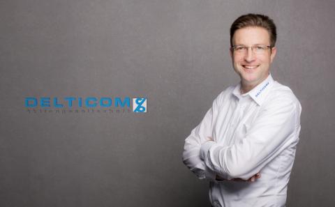 Timo Eisen, manager complete wielen en velgen bij Delticom (Photo: Business Wire)