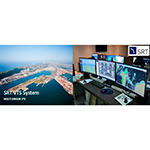 Accurate and reliable monitoring of all maritime traffic. (Photo: Business Wire)