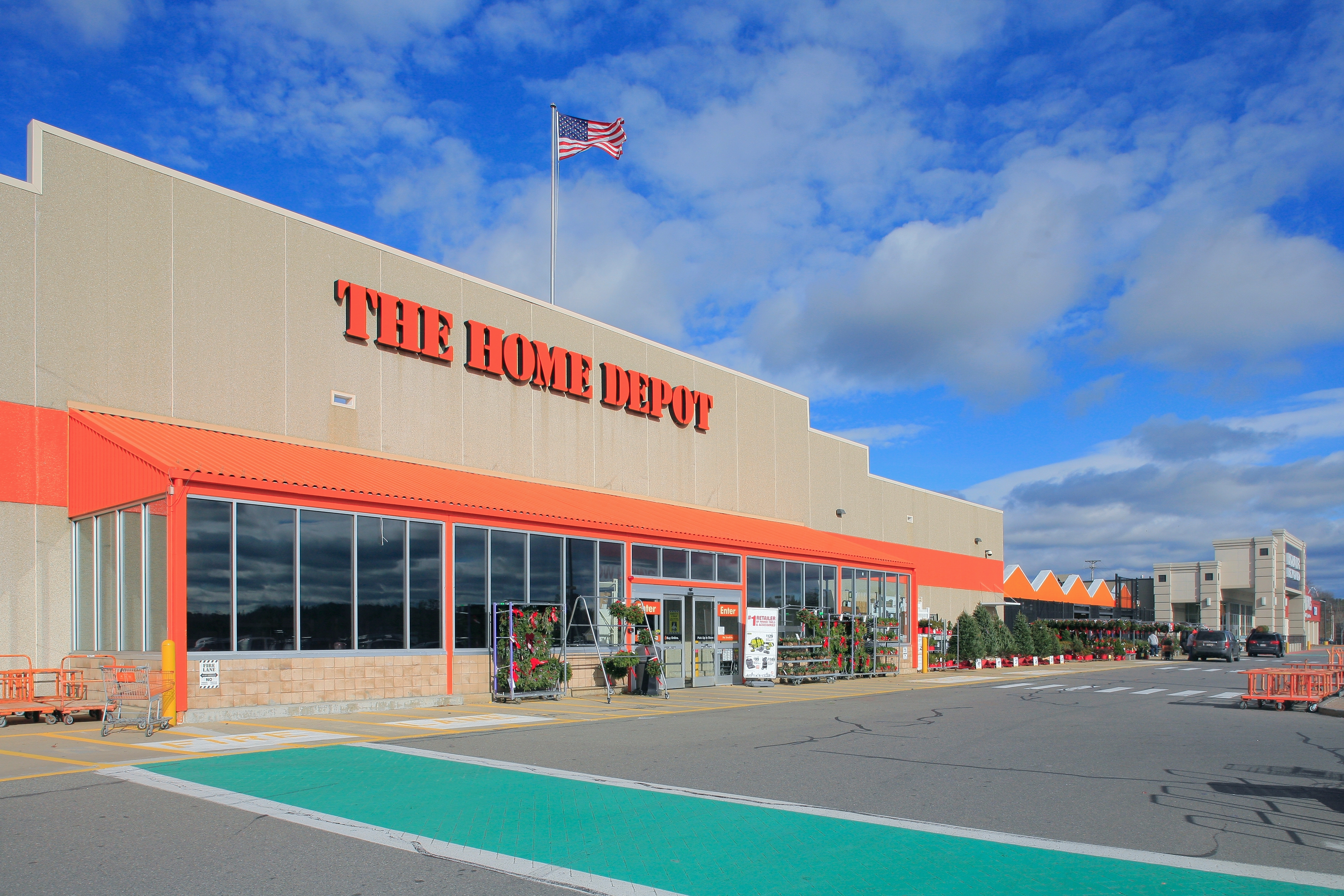 Pentucket Shopping Center, Plaistow, New Hampshire  (Photo: Business Wire)