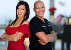 Cathleen Trigg-Jones and Dr. Michael Jones (Photo: Business Wire)