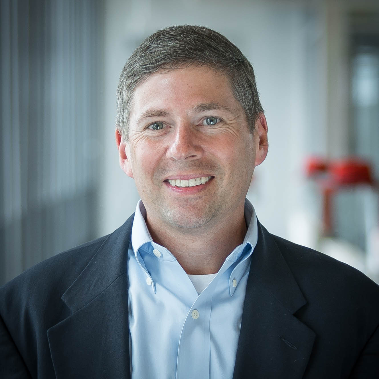 Eric Shander, Executive Vice President and Chief Financial Officer, Red Hat (Photo: Business Wire)