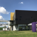 RagingWire's beautiful and powerful Dallas TX1 Data Center. (Photo: Business Wire)