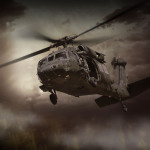 BAE Systems and Leonardo DRS will collaborate to develop an advanced infrared-based threat warning system to meet requirements for Army aircraft survivability. (Photo: BAE Systems)