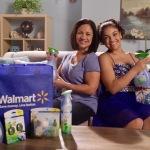 La Campeona Olímpica y del Programa Dancing With The Stars, Laurie Hernandez, Comparte el Protagonismo con su Mamá en Nueva Campaña de Febreze en Walmart