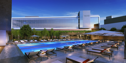 Midtown Athletic Club (Photo: Business Wire)