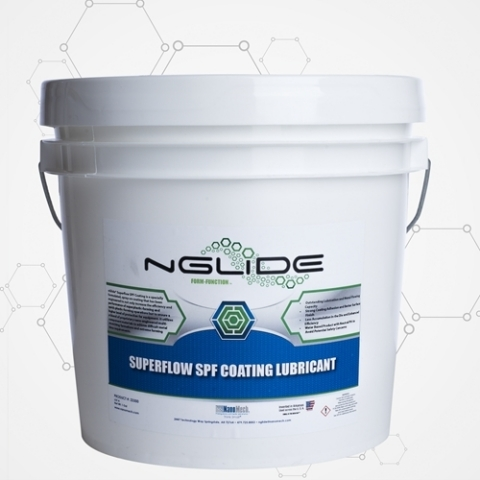 nGlide® Superflo SPF Coating Lubricant (Photo: Business Wire)