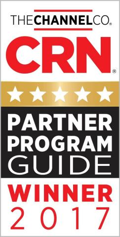 VeloCloud has earned the 5-Star rating in CRN's 2017 Partner Program Guide. This annual guide is the ...