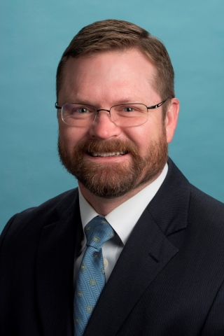 The Main Street America Group has promoted chief investment officer Tom Frazier to senior vice president. (Photo: Business Wire)