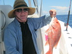 John from Florida, a Great American annuity customer, living his life GREAT. (Photo: Business Wire)