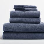 Coyuchi organic towels (Photo: Business Wire)