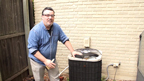 Prolong the life of your outdoor air conditioner with these basic cleaning tips. For more information on American Home Shield, visit our website at https://www.ahs.com/.