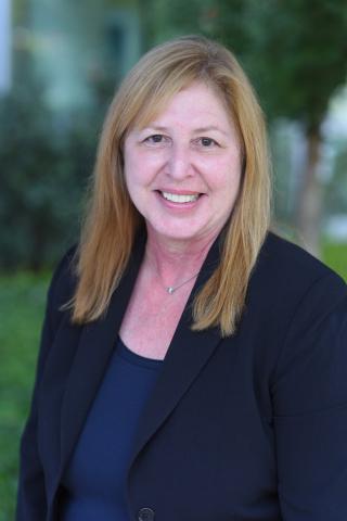 Ellen Zaman (Photo: Business Wire)