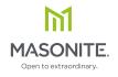 Masonite International Corporation