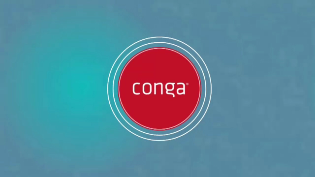 Conga Launches Conga Contracts on the Salesforce AppExchange, the World's Leading Enterprise Apps Marketplace