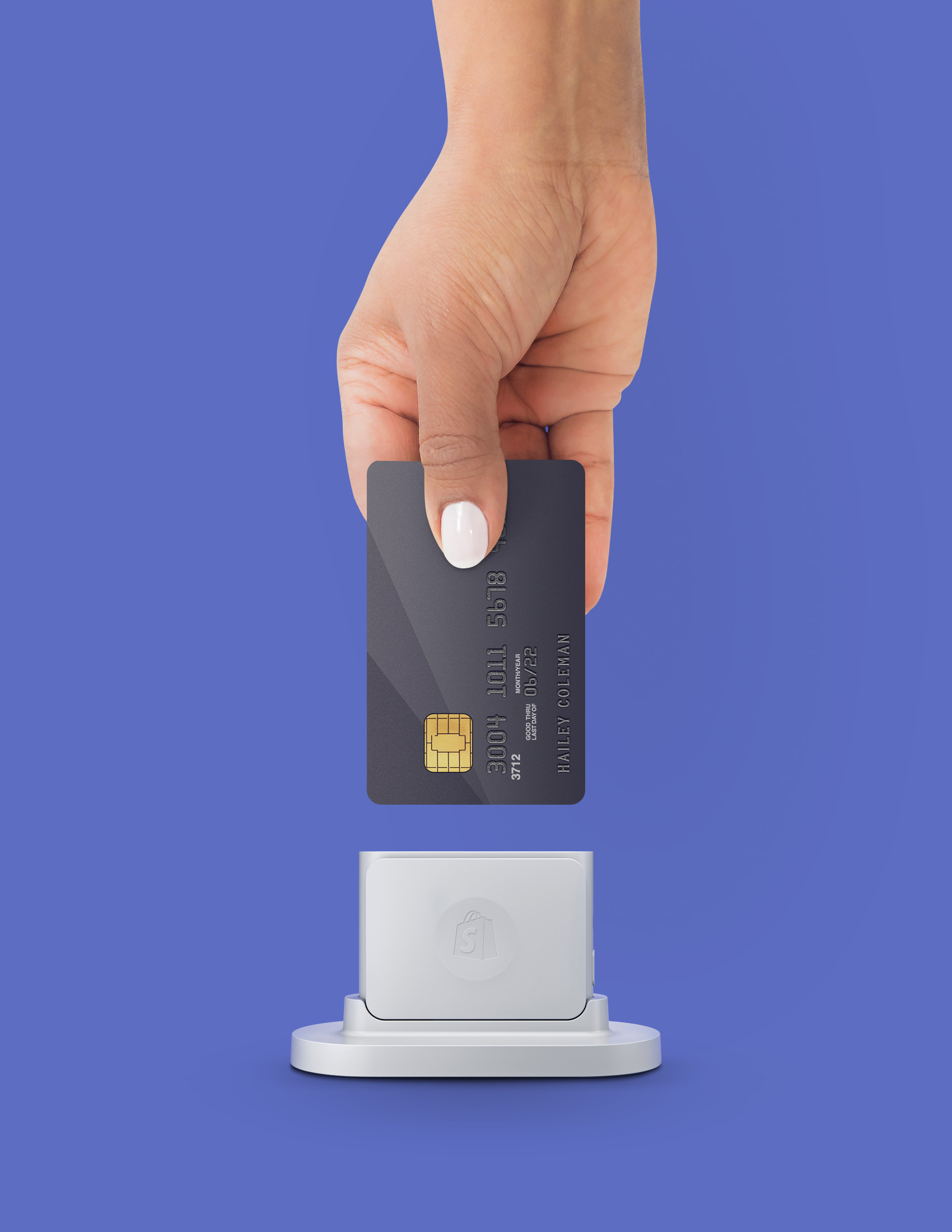 Shopify Announces New Free Card Reader for In-Person Selling ...