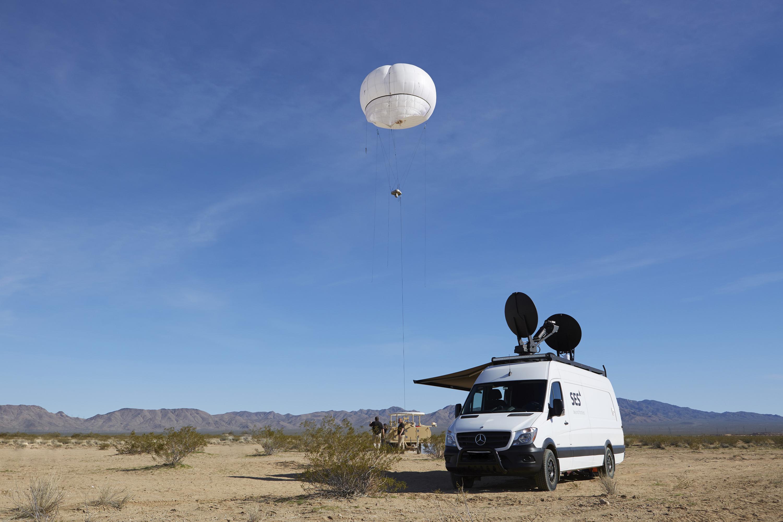 SES lance un véhicule d'intervention rapide destiné aux missions de défense, de sécurité et humanitaires (Photo: Business Wire)