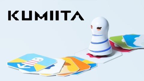 KUMIITA (Graphic: Business Wire)