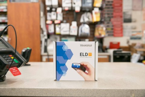 Pilot Flying J Now Offers Transflo Electronic Logging Device in Travel Centers (Photo: Business Wire)