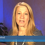Watch FINRA Executive Vice President, Susan Axelrod, discuss the Securities Helpline for Seniors
